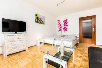 M1 Apartment in Monheim#