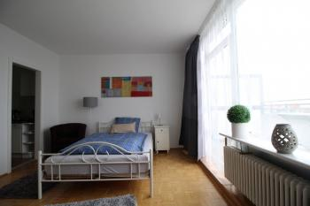 SA02 Apartment Sankt Augustin 2#
