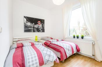 MG03 Apartment Mönchengladbach#