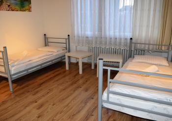K18b Apartment K�ln Kalk