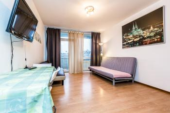 K36 Apartment Deutz 3#